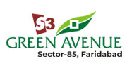 Green Avenue Residences Logo